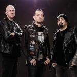 Volbeat - A Warrior's Cal