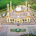 Selama Ramadhan, Masjid Agung H. Ahmad Bakrie Kisaran Tawarkan Kesempatan Menimba Ilmu Setiap Harinya