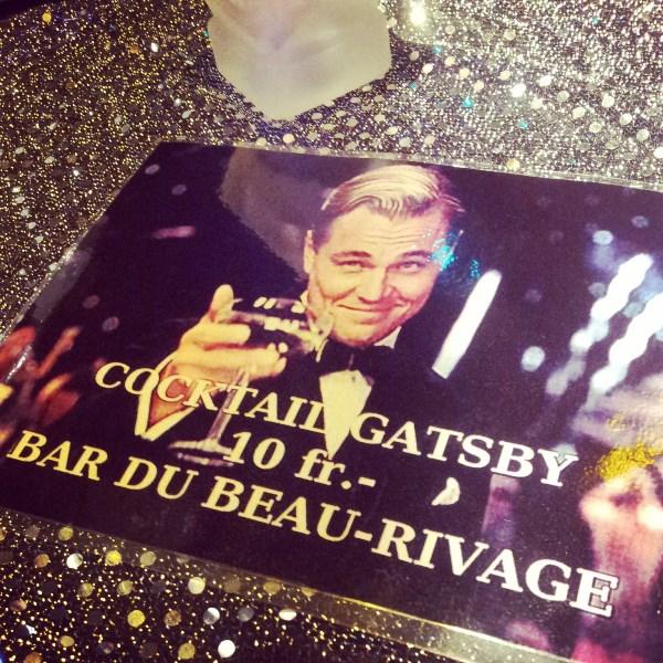 Polly's Beauty Secrets: Gatsby, C'est Magnifique (get The