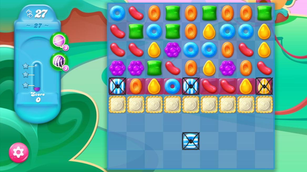 Candy Crush Jelly Saga 27