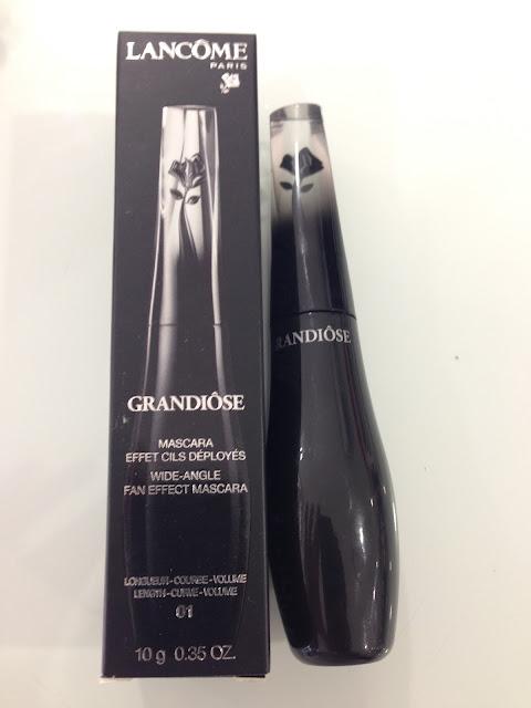 Lancome Grandiose Mascara - www.modenmakeup.com
