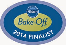 2014 Bake-Off Finalist