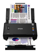 Epson WorkForce DS-520 Driver Download - Windows, Mac