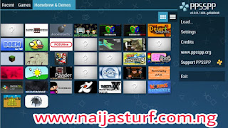 Download PSP Emulator, PPSSPP Gold Apk Pro Version (3D Emulator ISOs)