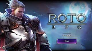 Roto RPG Mod APK