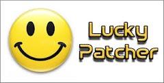 Cara Disable Signature Menggunakan Lucky Patcher