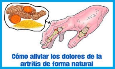 remedios caseros para aliviar el dolor de la artritis reumatoidea