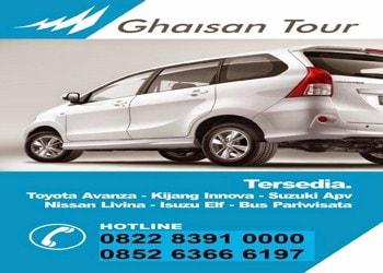 Jasa Rental Mobil Padang, Sewa Mobil Di Padang