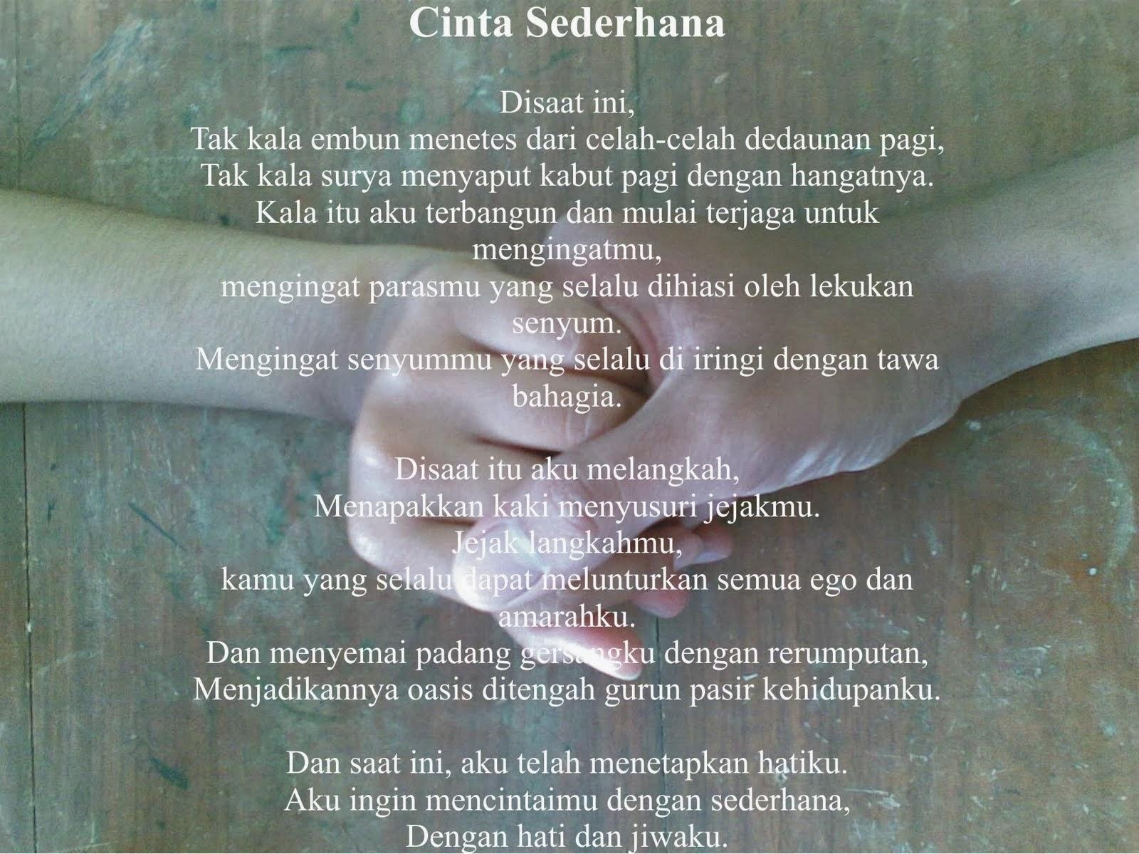 Gambar Katakata Romantis  Deqwan Blog