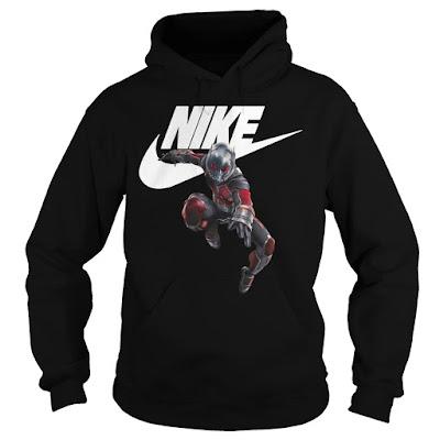 Ant Man Nike T Shirt Hoodie Sweatshirt