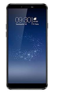 I Smart is 58 4G Smartphone, I smart 58
