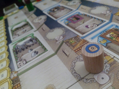 Lorenzo il Magnifico is in the house!