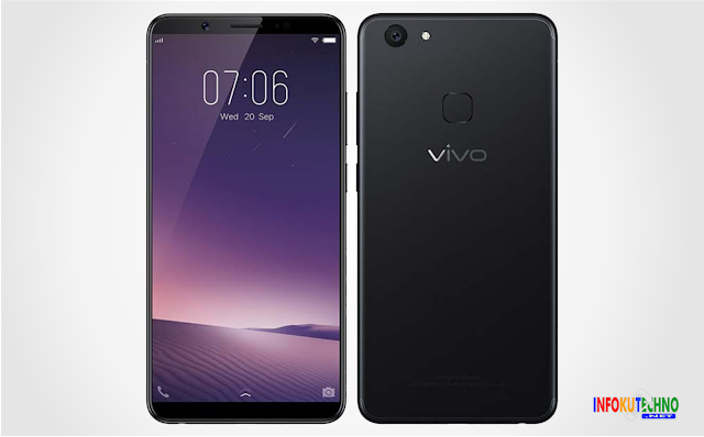Vivo V7 Full Spesifikasi & Harga Terbaru