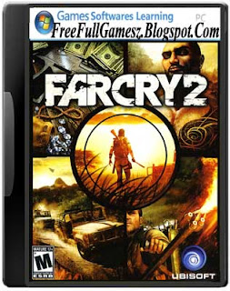far cry 2 highly compressed kgb download