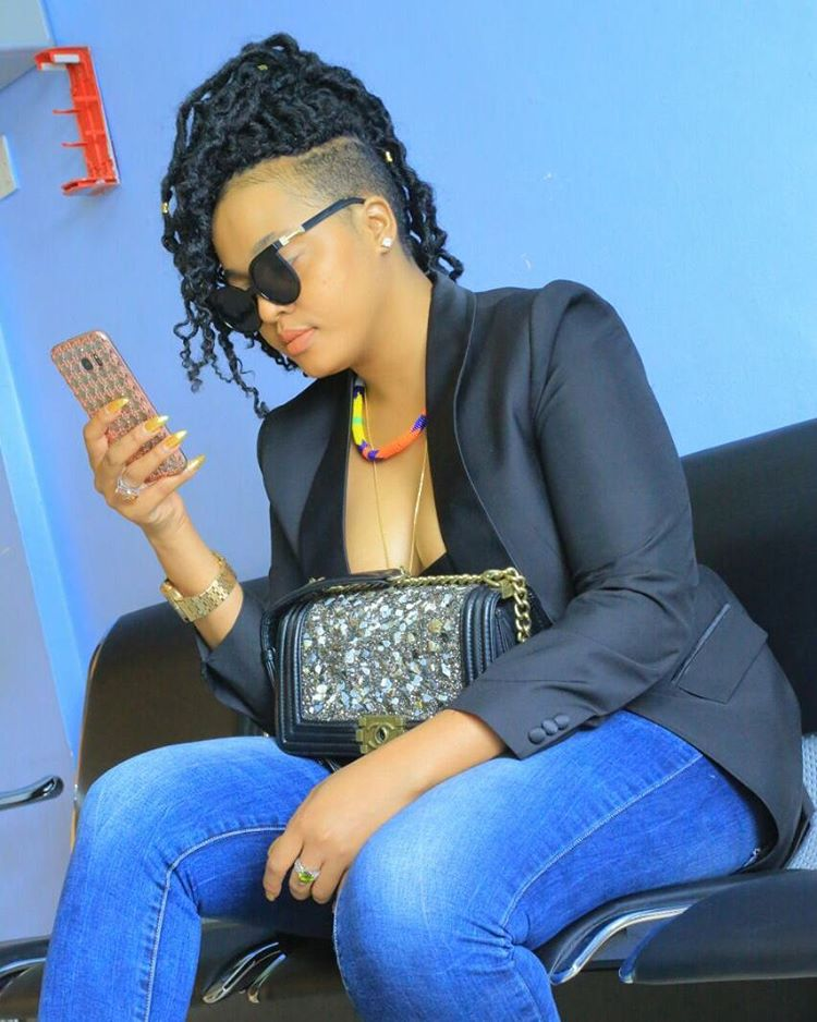 Jackline Wolper Release Her New Photos Tanyuzi Tz News