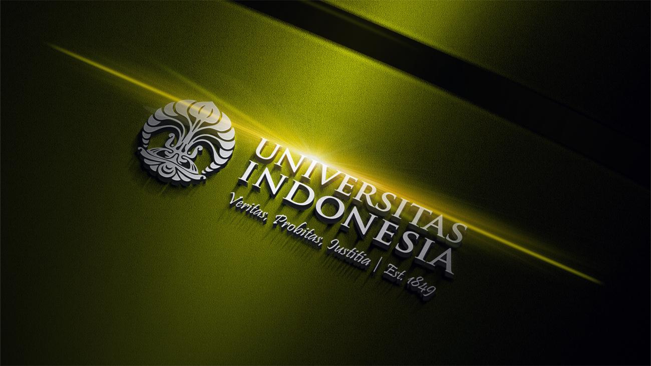 Logo Universitas Indonesia | kreativeMAGZ