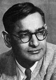 Har Gobind Khorana- (9 జనవరి 1922- 9 నవంబర్ 2011)-హరగోవింద్ ఖొరానా-భారతీయ సంతతికి చెందిన, నోబెల్ బహుమతి పొందిన ప్రఖ్యాత జీవ శాస్త్రజ్ఞుడు