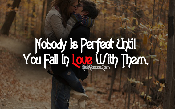 Love Quotes | Fall In Love With Them Girl boy couple Lift hold kiss