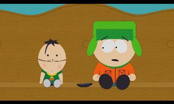 South Park Episodio 17x05 Rompiendo Chochas