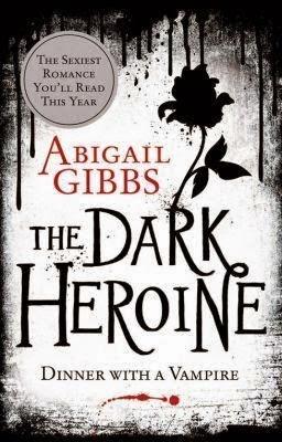Abigail Gibbs - Vacsora a vámpírral