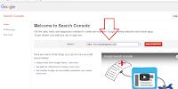 Cara Submit/Mendaftarkan Blog Ke Google Webmaster Tool