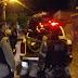 Dupla foge ao ver guarnição, mas acabam detidos durante perseguição em Cajazeiras