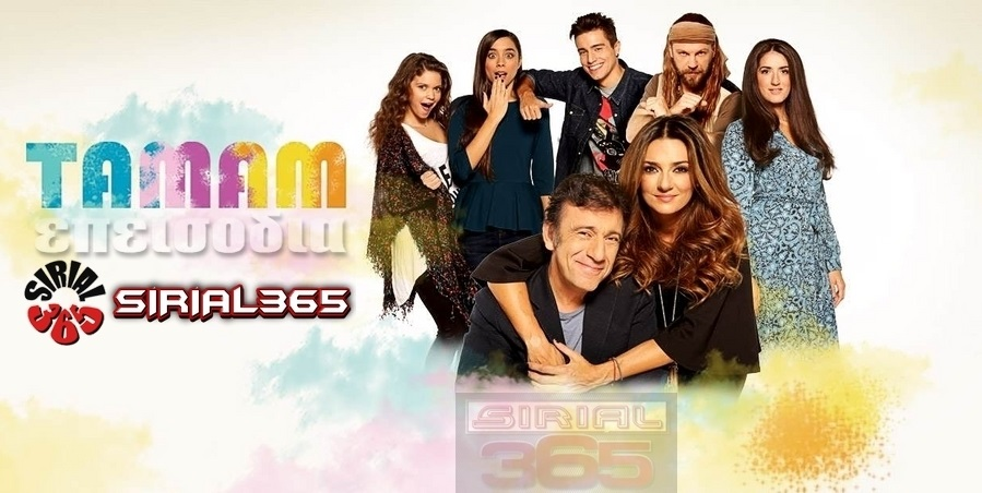 TAMAM EPISODIO 15 SEASON 2
