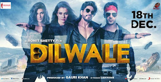 Download Film Dilwale (2015) BluRay 720p Subtitle Indonesia