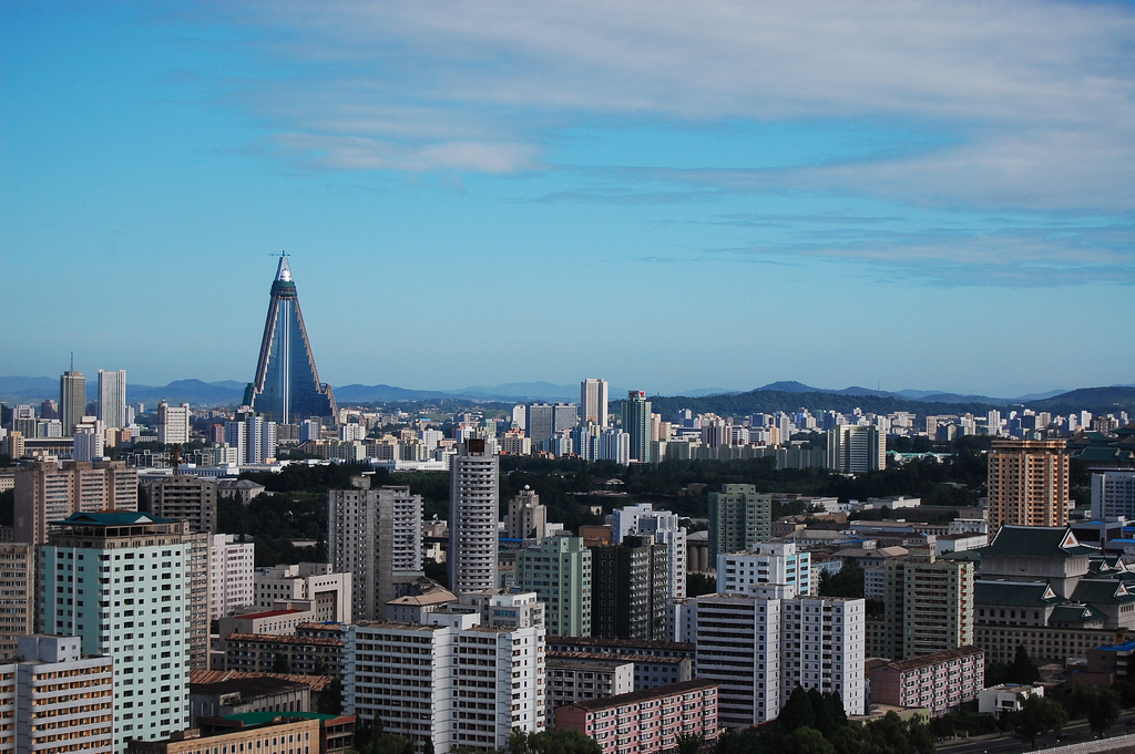 DPRK in Pictures
