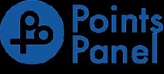 logo pointspanel