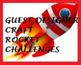 Proud to design for Craft Rocket
