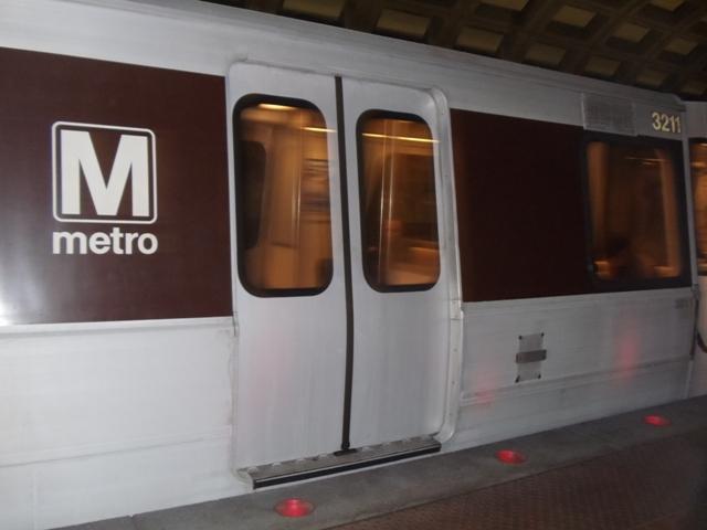 Metro Washinton DC