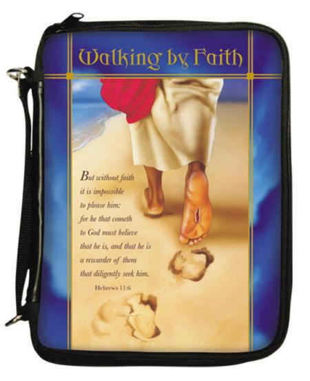 Apostolic Titbits: Faith Walk Cannot Lose