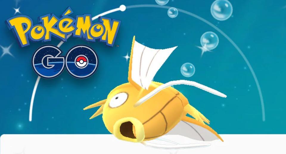 Niantic confirma que los shiny siguen en Pokémon GO tras el evento