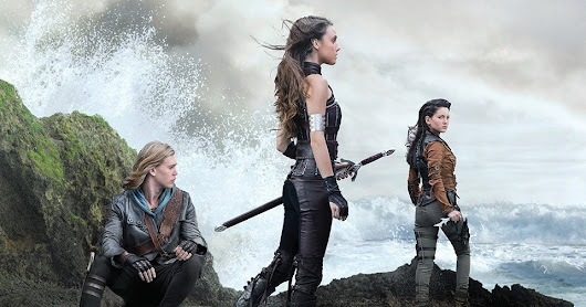 Resenha: The Shannara Chronicles (1ª temporada)
