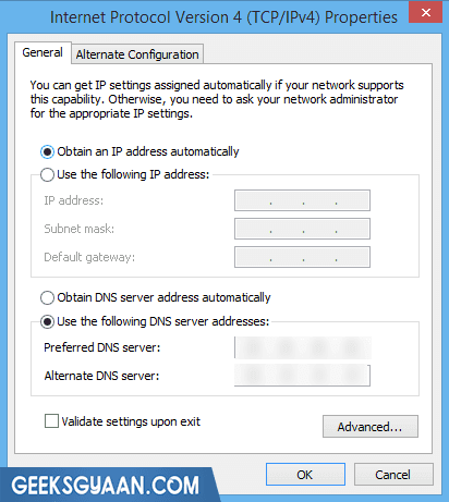 10 Best DNS Servers For Gaming (2019) - Geeks Gyaan