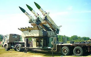 Indian Air Defence