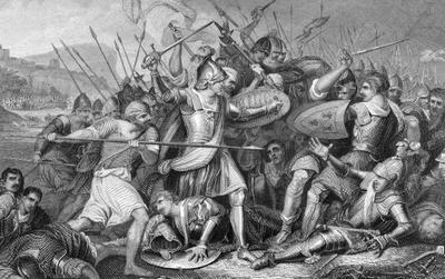 Batalhas mais importantes da História
