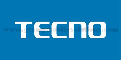 Tecno Camon 11 CB7 Official Firmware Stock Rom/Flash File