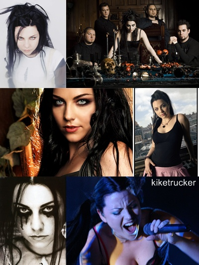 Mega Colección Wallpapers Evanescence [RS]
