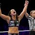 Shayna Baslzer se torna pela segunda vez NXT Women's Champion