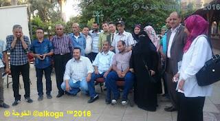 مبادرة التعليم والمعلم اولا,مبادرة الخوجة,الحسينى محمد , الخوجة,ادارة بركة السبع التعليمية,المعلمين,التعليم