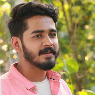 Ganapathi age, actor, songs, images, photos, wiki, biography