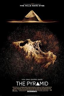 Crítica - The Pyramid (2014)
