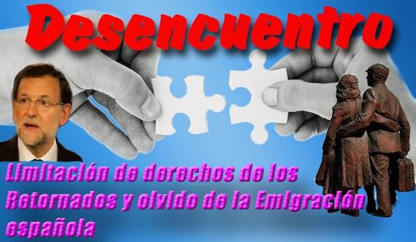 #GenRecup, #consuladosespiberoamerica #nietosdeemigrantesespañoles #leyMemHistcaIberoamer