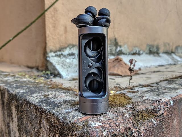 SENCER TWS 5.0 review