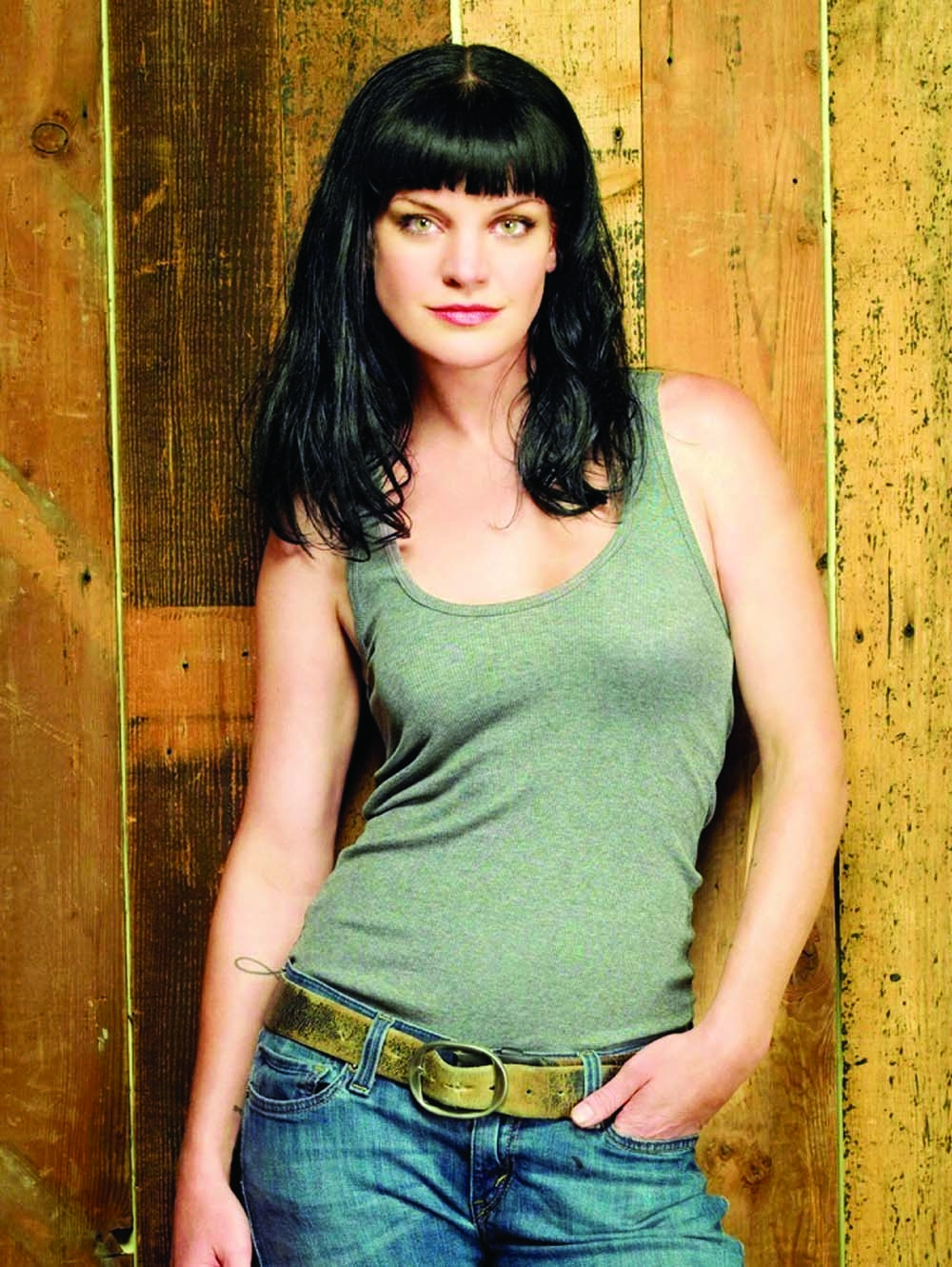 pauley perrette sexy pictures