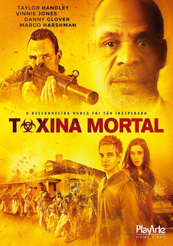 Toxina Mortal Torrent - Blu-ray Rip 720p e 1080p Dual Áudio (2015)