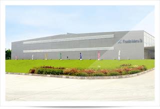 Loker Terbaru PT. MANDOM INDONESIA,Tbk MM2100 Cikarang