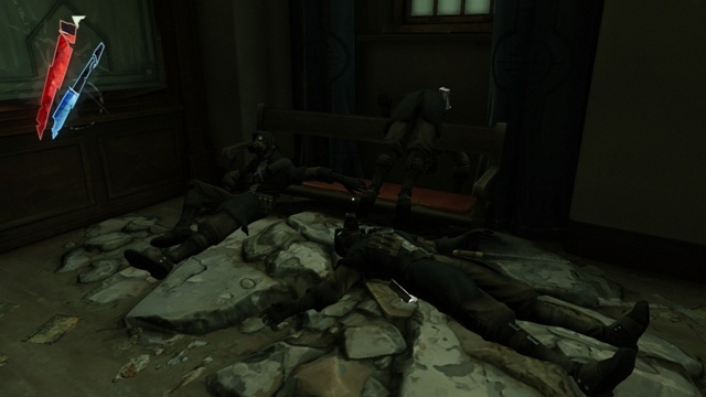 Download Dishonored 1 PC Games Gameplay